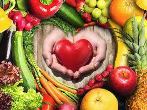 Витамины, которые необходимы для здоровья сердца и сосудов
