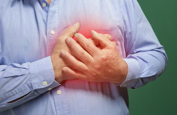 Названы необычные признаки инфаркта