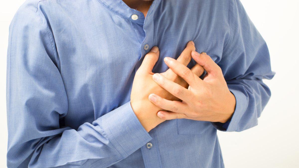Эксперты назвали нетипичные симптомы проблем с сердцем
