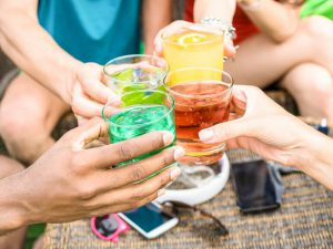 Какой алкоголь опаснее всего для сердца