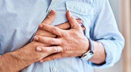 11 симптомов того, что скоро сердце может остановиться