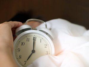 Здоровый режим сна критически важен для сердечно-сосудистой системы