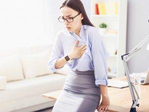 Чем невралгия отличается от сердечного приступа