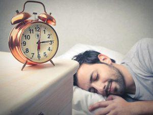 Названа оптимальная продолжительность сна для здоровья сердца