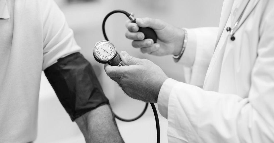 Высокое давление: китайские упражнения для снижения артериального давления