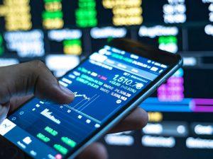 Приложения для инвестиций для Iphone