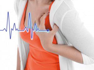 Причины и симптомы нарушения сердечного ритма
