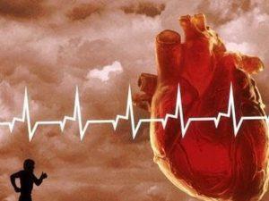 «Сгибание пальцев»: простые упражнения для здоровья сердца