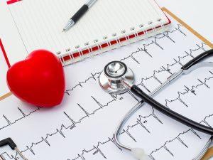 Аритмия: названы основные причины и меры профилактики