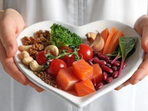 10 самых полезных для сердца продуктов