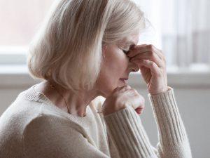 Уникальная молекула вернет память пациентам с болезнью Альцгеймера