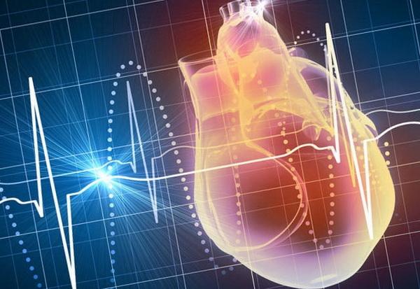 Хотите проверить здоровье сердца и мозга? Просто пожмите родным руку