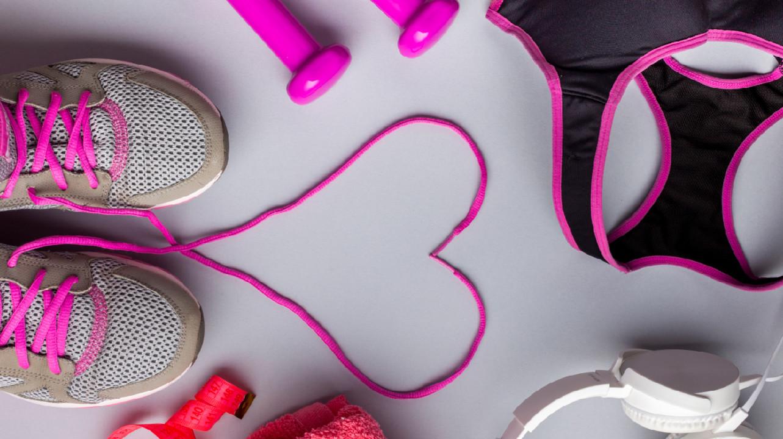 Чем интенсивнее упражнения, тем больше польза для сердца – исследование