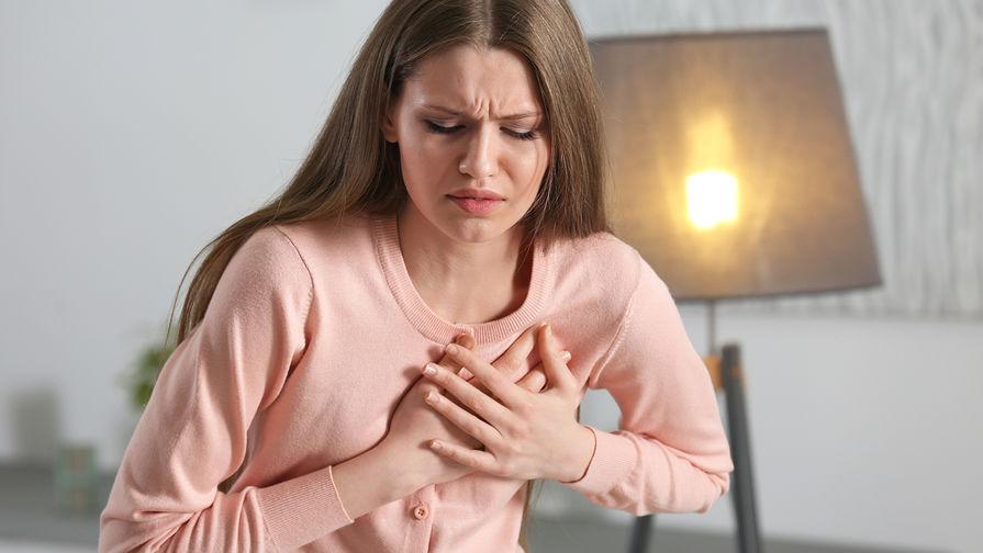 Установлено, кто чаще умирает от остановки сердца ночью