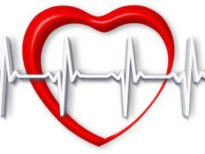 Для здорового сердца: 2 простых упражнения на пару минут без особых усилий
