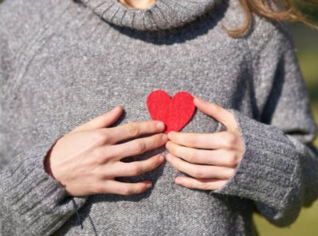 Совет кардиолога: три простых шага помогут укрепить здоровье сердца