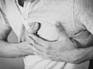 За месяц до сердечного приступа наше тело начинает подавать сигналы