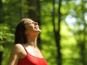 Методика легкого дыхания: избавит от головной боли и оздоровит носоглотку