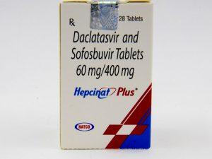 Инструкция по применению Хепсинат Плюс