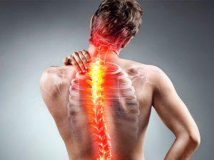 Лечение остеохондроза на термальных источниках