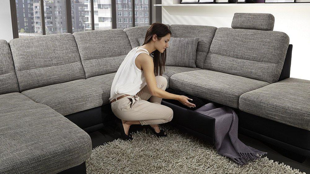 Выбираем диван: некоторые важные нюансы