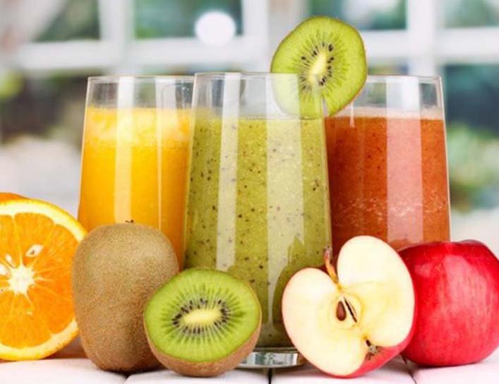 Употребление более трех стаканов сока в день может привести к проблемам с сердцем
