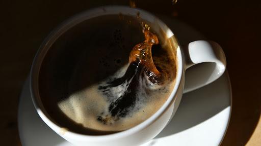 Ежедневная чашка кофе защищает от сердечной недостаточности