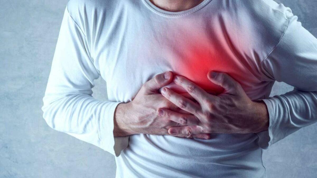 Медики назвали четыре необычных признака сердечного приступа