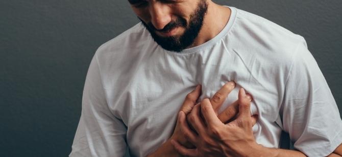 Тревожные признаки проблем с сердцем