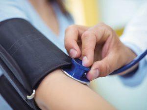 У женщин диапазон нормального артериального давления оказался ниже, чем у мужчин
