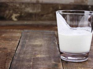 Кисломолочные продукты помогают снижать высокое артериальное давление