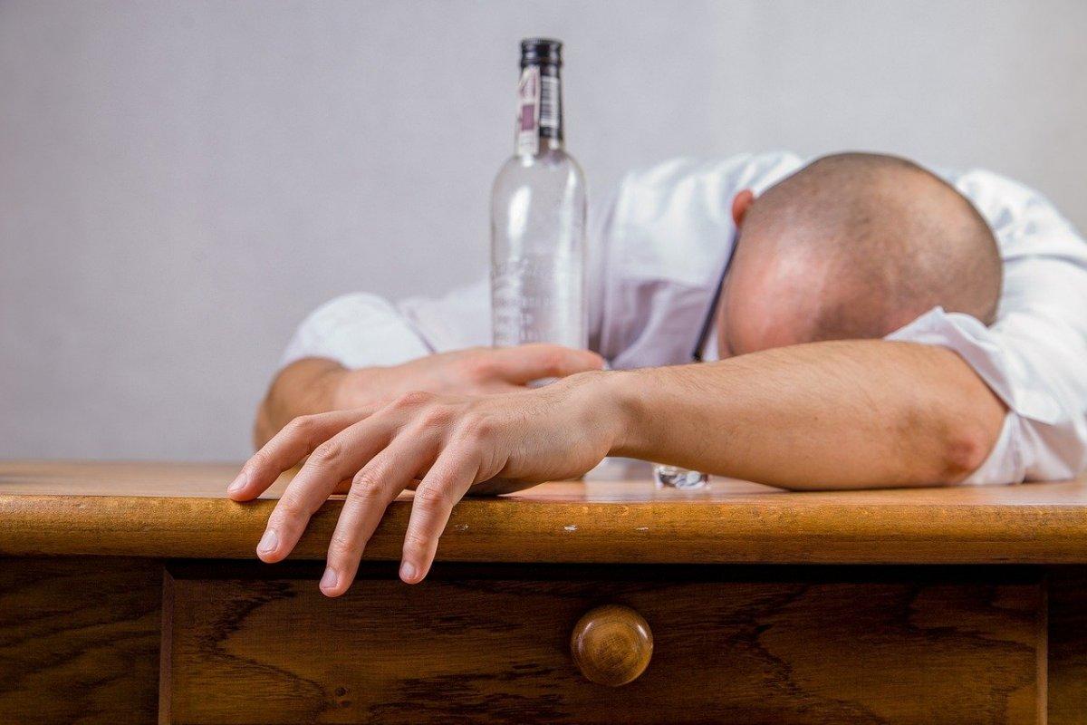 Как алкоголь сказывается на здоровье сердца