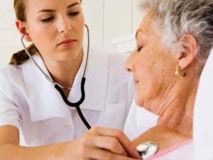 Врачи определели 4 необычных признака сердечного приступа