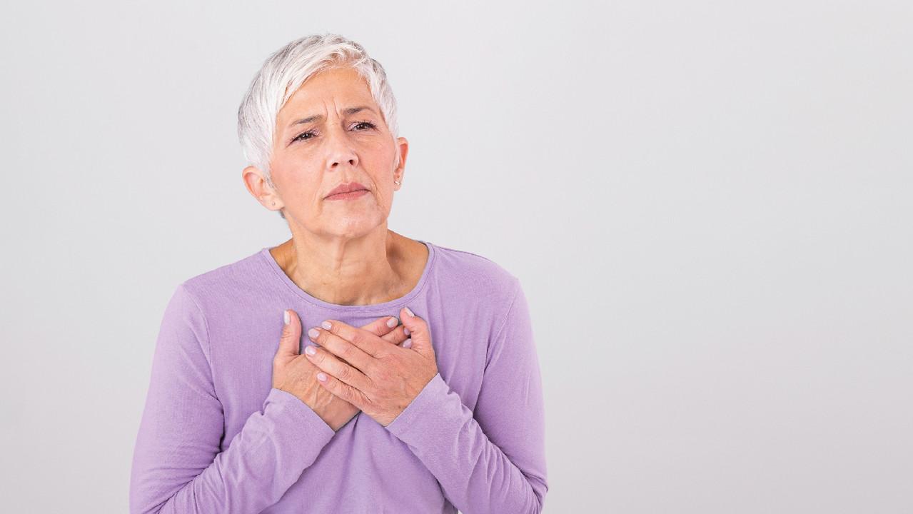 У женщин почти в два раза чаще недооценивают риск инфаркта миокарда, нежели у мужчин