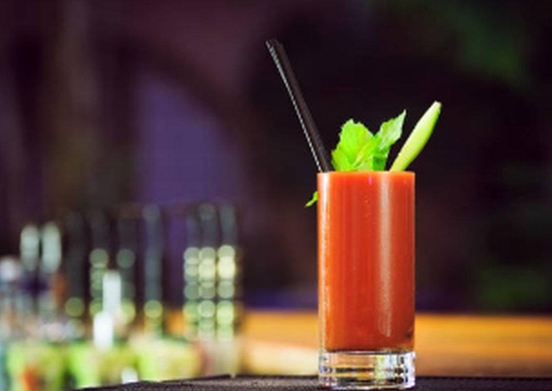 Ученые подтверждают пользу томатного сока в борьбе с гипертонией