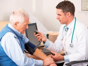 Лечение гипертонии может повысить уровень сахара в крови — врачи