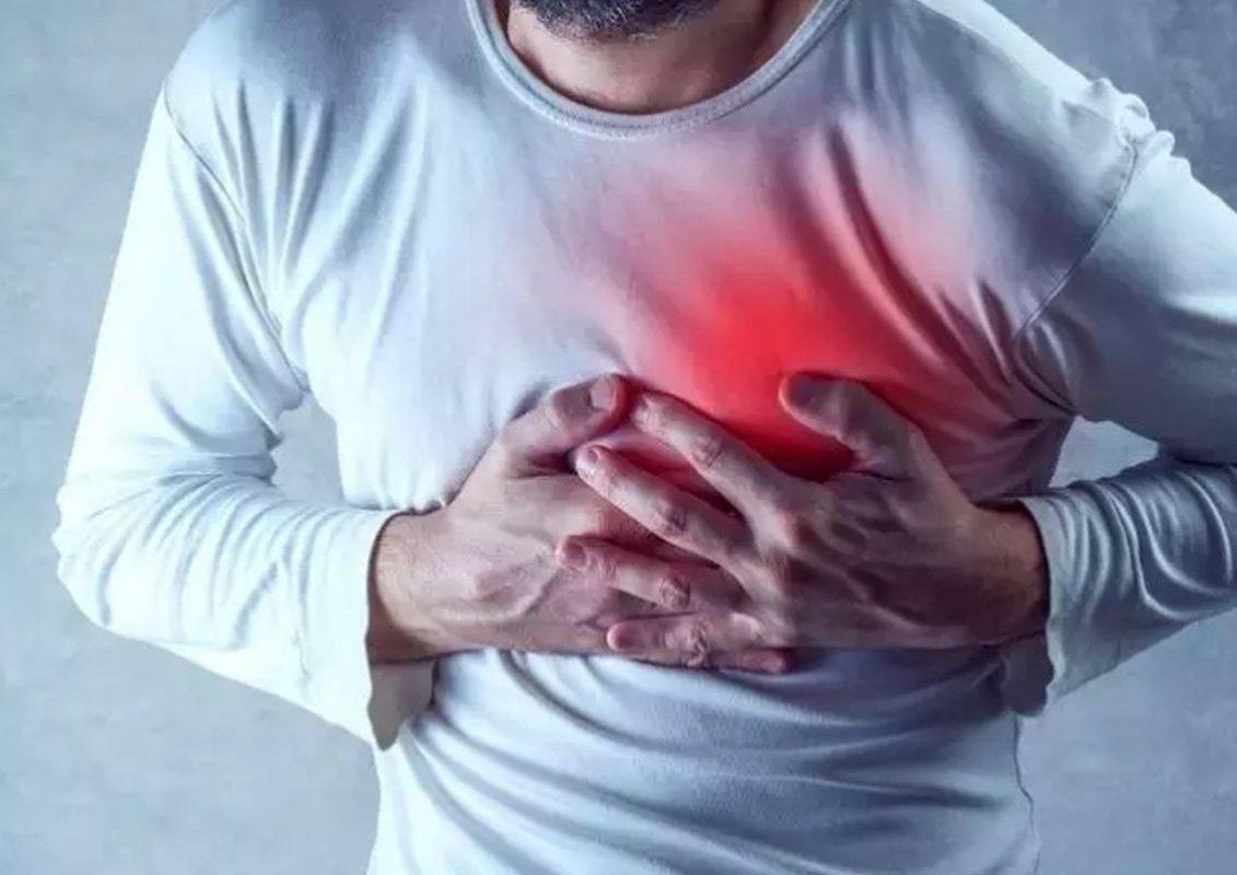 Кардиолог Хорошев рекомендует три физических упражнения для защиты от инфаркта