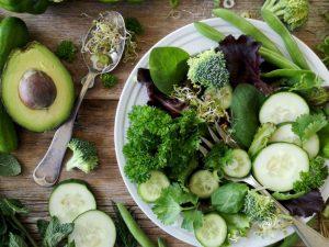 Растительное питание для сердца полезней
