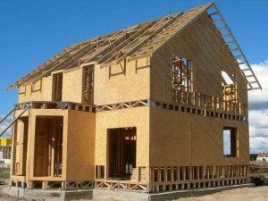 Строительство панельно-каркасных домов сегодня