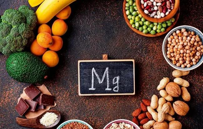 Магний: в каких продуктах искать минерал, снимающий стресс и головную боль