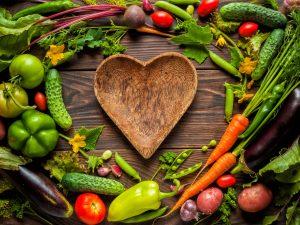 Названа идеальная диета для здоровья сердца