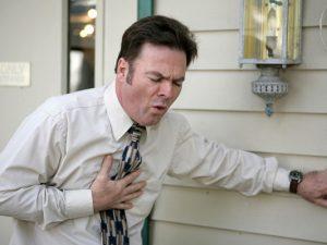 Что такое сердечный кашель и как его распознать