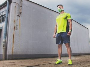 Физическая активность полезна для сердца даже при грязном воздухе