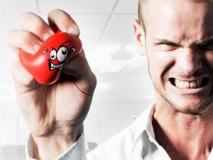 Кардиологи определили продукты, показанные при стрессе