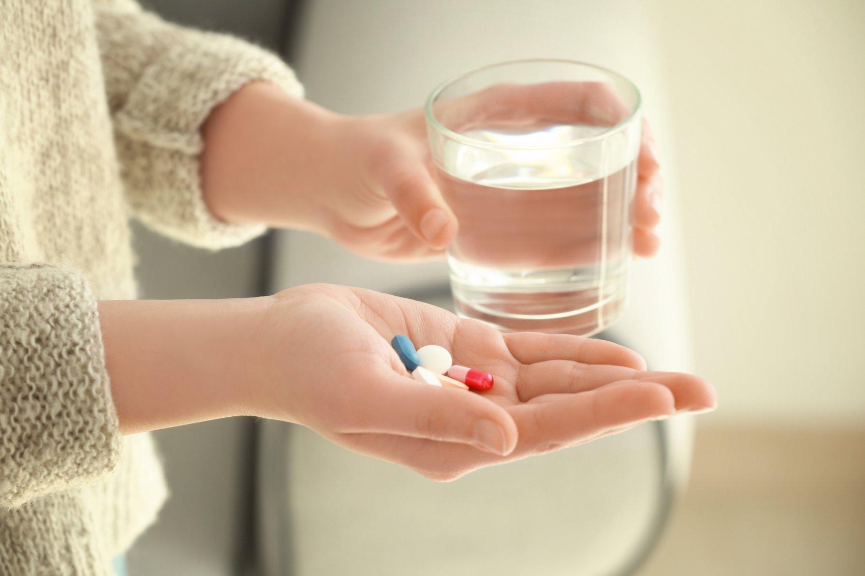 Мясников заявил, что аспирин может вызвать инсульт
