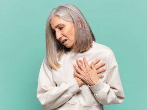 Семейная история как фактор риска ранних ИБС и инфарктов