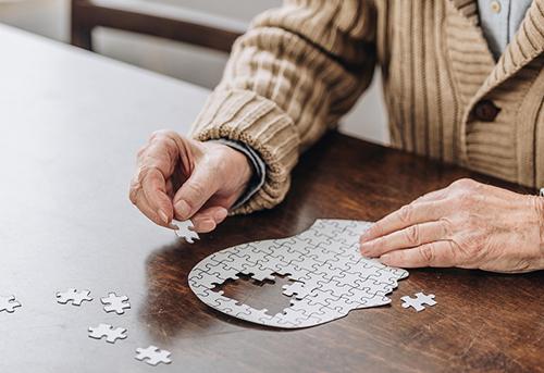 Доказана эффективность нового средства против болезни Альцгеймера