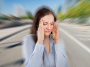 Самые распространенные причины частых головных болей