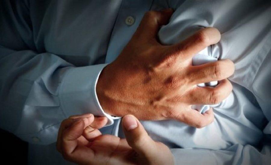 Ощущение онемения может предупреждать об инфаркте и других патологиях