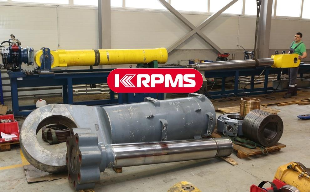 Компания «КРПМС»